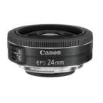 لنز کانن مدل Canon EF-S 24mm f/2.8 STM
