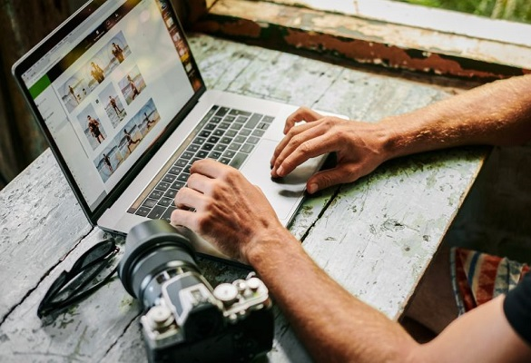 بهترین لپ تاپهای مخصوص ادیت عکس در سال ۲۰۲۰ : حرفهایترین سیستمها را داشته باشید !