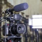 .انواع میکروفون دوربین : دانستنیهایی در مورد میکروفونهای دوربینهای DSLR