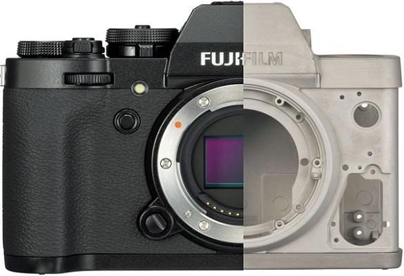 آخرین شایعات درباره دوربین فوجی X-T4 جایگزینی شایسته برای X-T3
