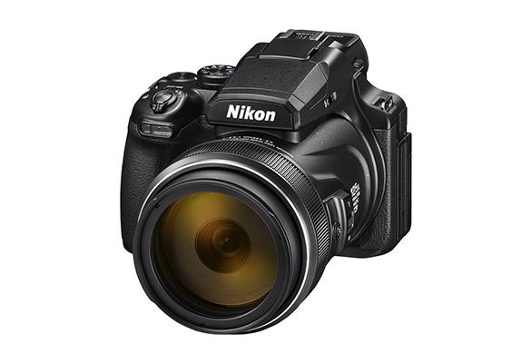 عکسهای رسمی دوربین نیکون P950 منتشر شد – یکروز انتظار تا ورود به بازار