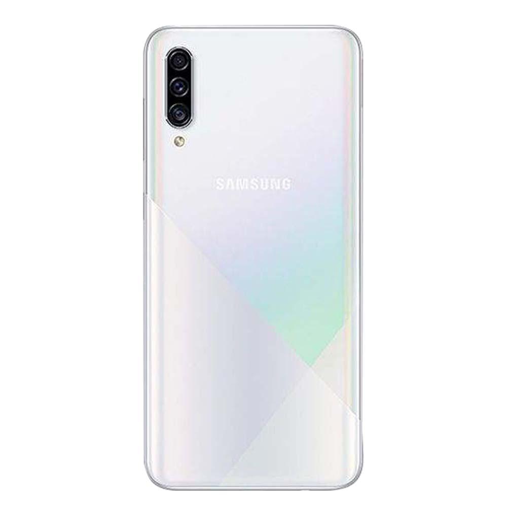 گوشی موبایل گلکسی A30s سامسونگ سفید