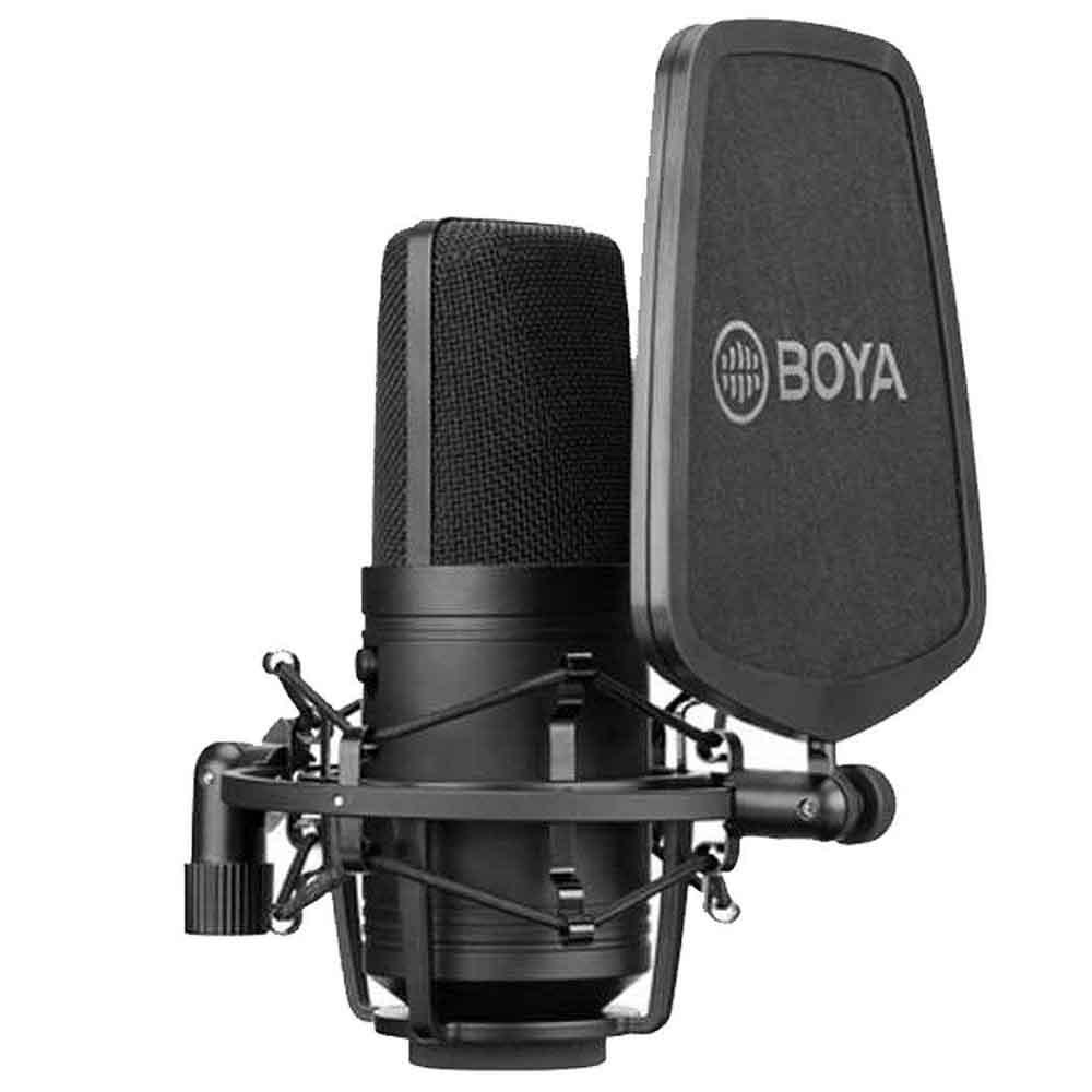 میکروفن بویا مدل Boya by - m800