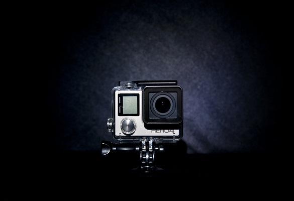 هنگام خرید دوربین اکشن به چه چیزهایی توجه کنیم ؟ : دانستنیهایی در مورد اکشن کمراها