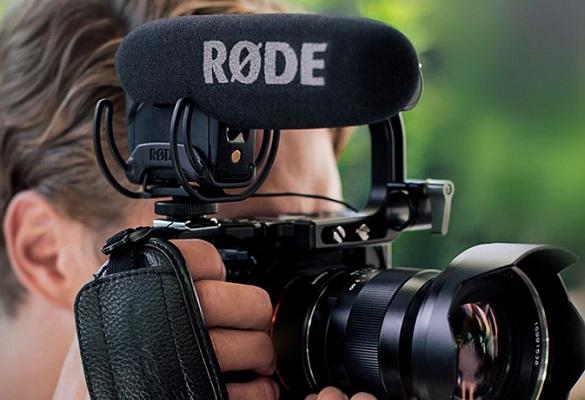 بهترین میکروفونهای فیلم برداری و ویدئوبلاگینگ : صدا را با بالاترین کیفیت ممکن ضبط کنید !