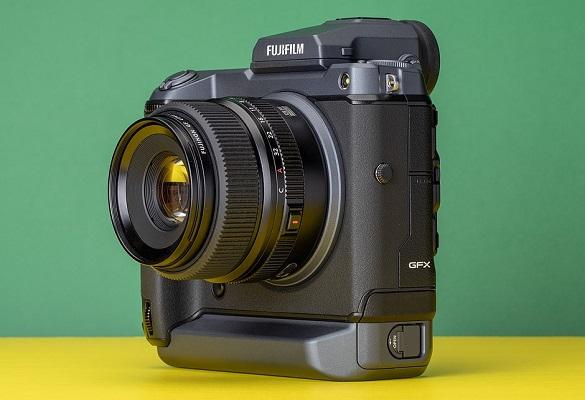 یک گام تا رویای عکاسی با دوربین ۴۰۰ مگاپیکسلی فوجی – بهروزرسانی فوجی GFX100