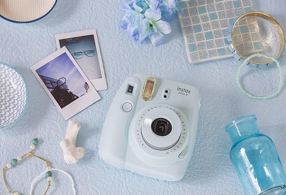 دوربین چاپ سریع فوجی فیلم Instax Mini 11 به زودی معرفی و عرضه خواهد شد