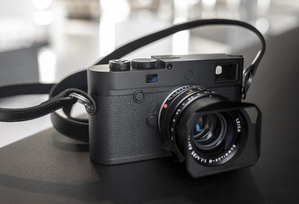 دوربین لایکا M10 مونوکروم معرفی شد؛ تلفیق کلاسیک و مدرنیته !