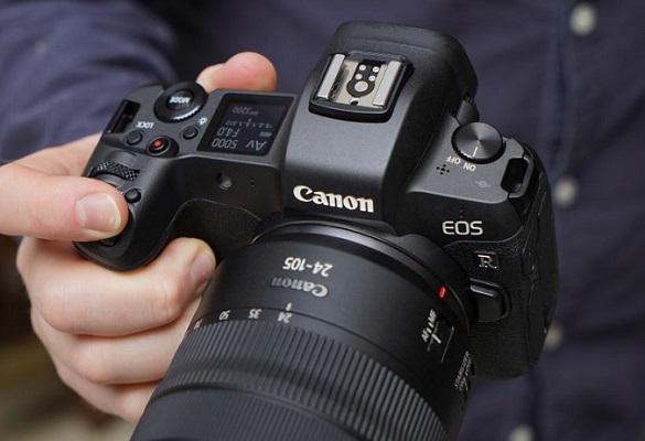 شایعات حاکی از آن است که کانن در سال ۲۰۲۰ چهار دوربین فول فریم را معرفی خواهد کرد !