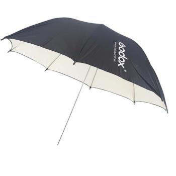 چتر آتلیه داخل سفید 100 سانتی متر گودوکس