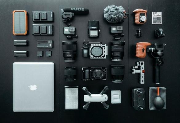 ۵۰ تا از بهترین تجهیزات دوربین در سال ۲۰۲۰ ( قسمت دوم )