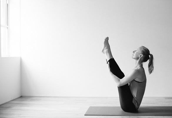 ۵ تمرین عالی یوگا برای عکاسان : همیشه سالم بمانید !