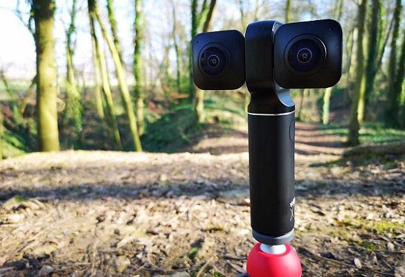 بهترین دوربینهای ۳۶۰ درجه ۲۰۲۰ : ۱۰ دوربین برای دیدن همه چیز !