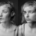 .تکنیک کشیدن شاتر برای ثبت عکسهای پرتره خلاقانه و انتزاعی