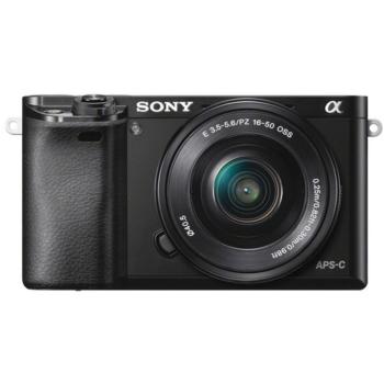 دوربین عکاسی بدون آینه سونی A6000 بدنه
