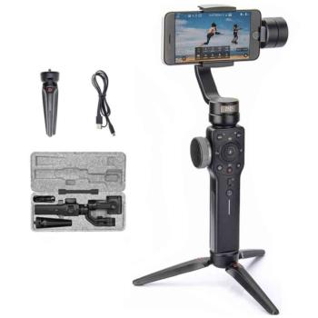Zhiyun-Tech Smooth-4 Smartphone Gimbal Black (used)