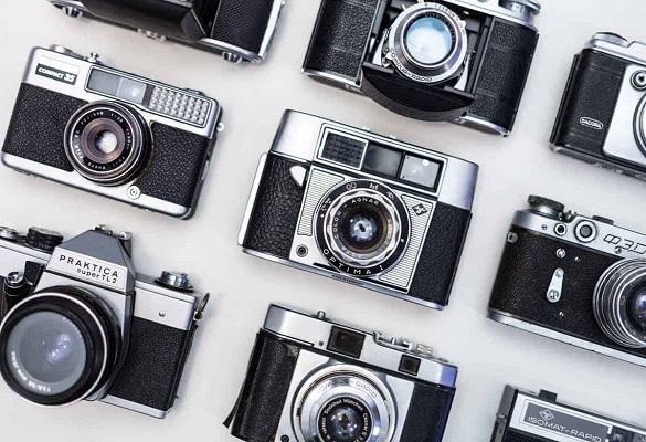 آخرین گزارشات CIPA نشان میدهد فروش دوربین نسبت به سال پیش ۵۰ درصد کاهش یافته است