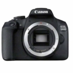 دوربین عکاسی کانن canon 2000D بدنه