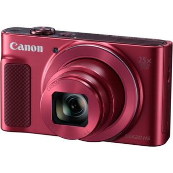 دوربین کامپکت / خانگی کانن (Canon SX620 HS (RED