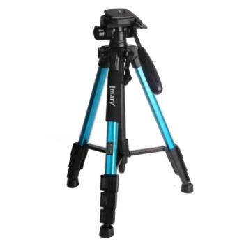 سه پایه دوربین خانگی جیماری Jmary Tripod KP-2234 آبی