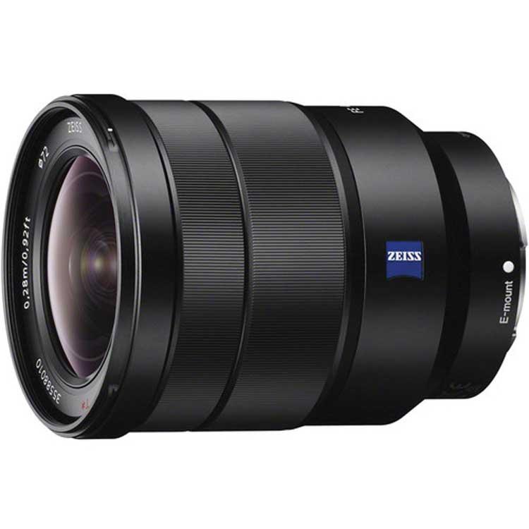 لنزسونی مدل Sony Vario-Tessar T* FE 16-35mm f/4 ZA OSS