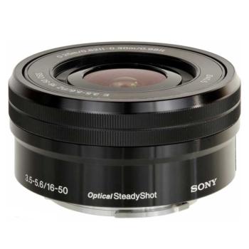 لنزسونی مدل Sony E PZ 16-50mm f/3.5-5.6 OSS
