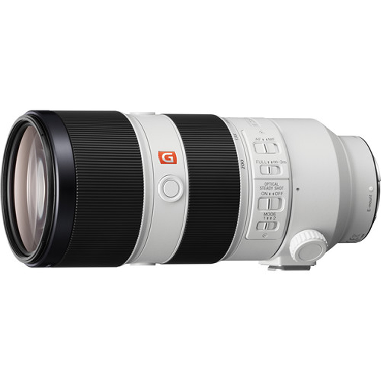 لنزسونی مدل Sony FE 70-200mm f/4 G OSS