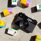 .10 اشتباهی که در عکاسی با دوربینهای آنالوگ برای اولین بار رخ میدهد