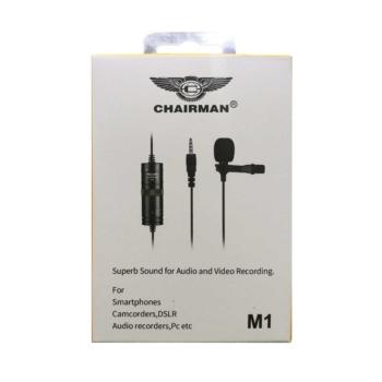 میکروفون m1