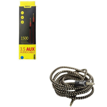 کابل انتقال صدا 3.5 میلی متری ریمکس مدل RL-L300 کنفی