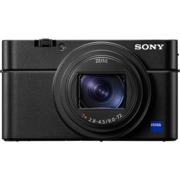 دوربین عکاسی کامپکت سونی RX100 VII